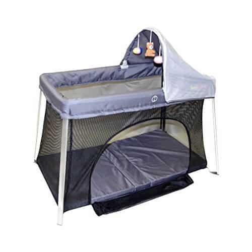 Travel Crib For Baby