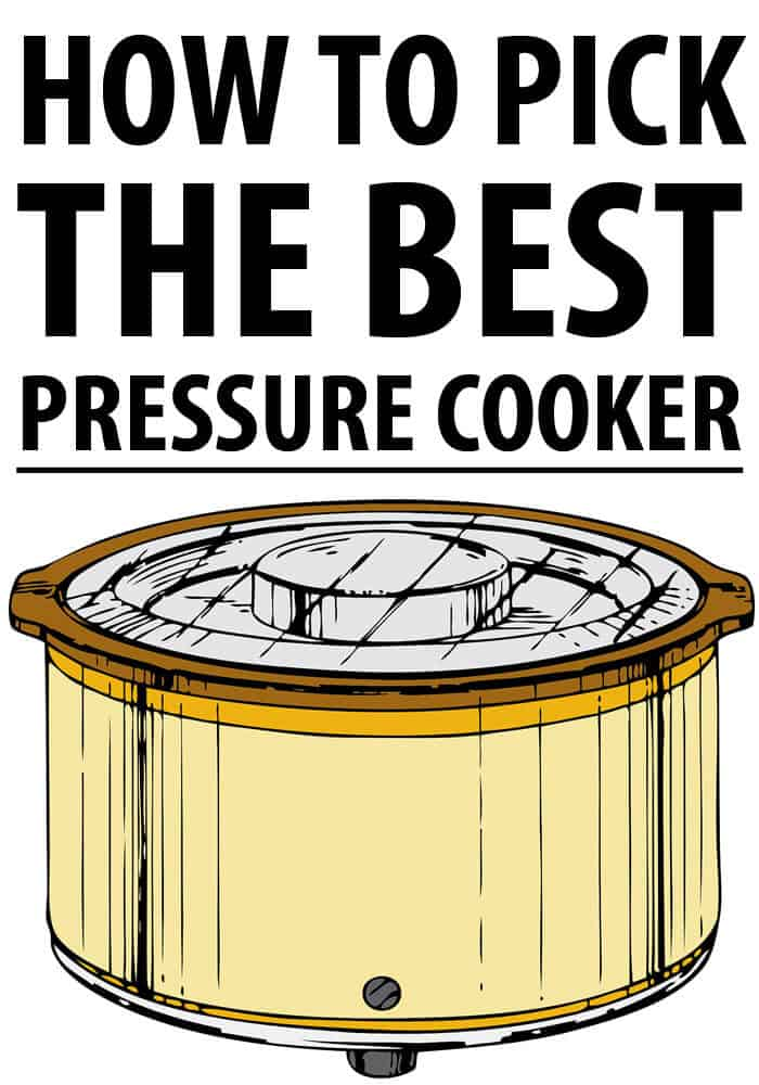 best pressure cooker pinterest