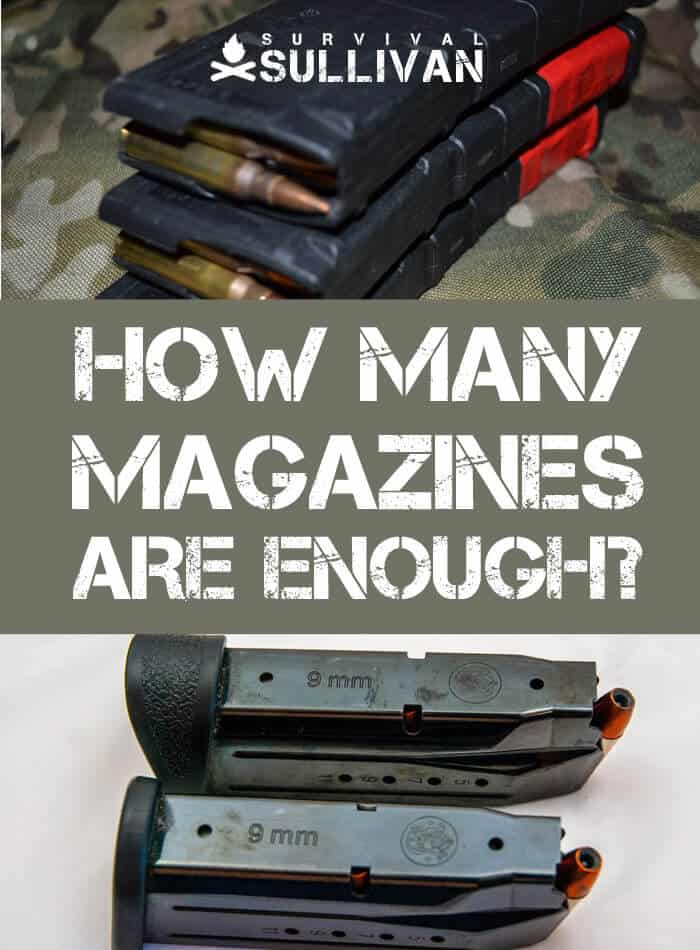 how many mags pinterest image