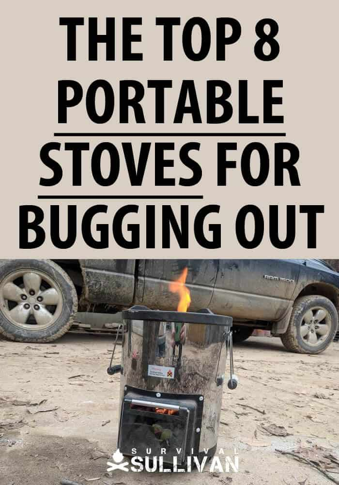 portable stoves pinterest image