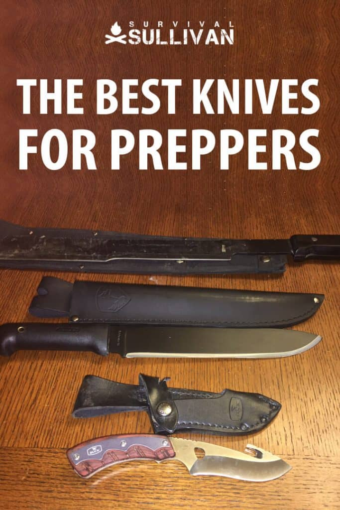 best knives pinterest