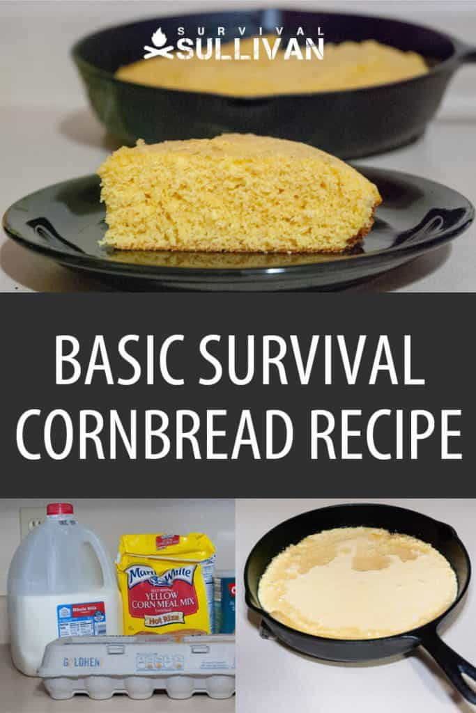 cornbread recipe pinterest images