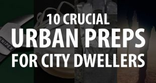 crucial urban preps featured
