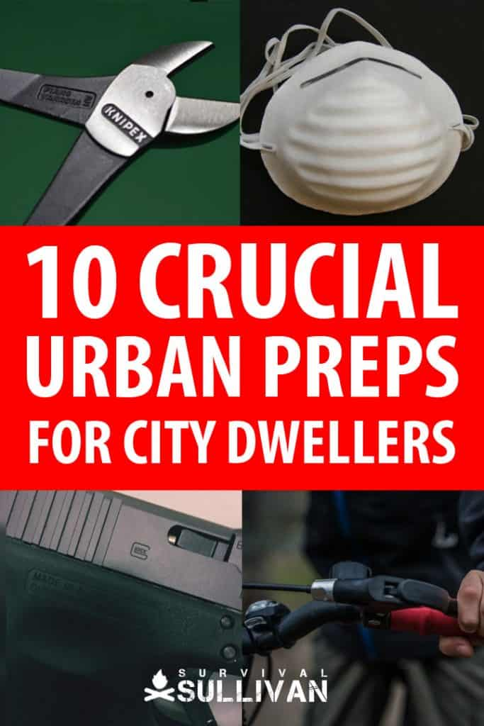 crucial urban preps pinterest