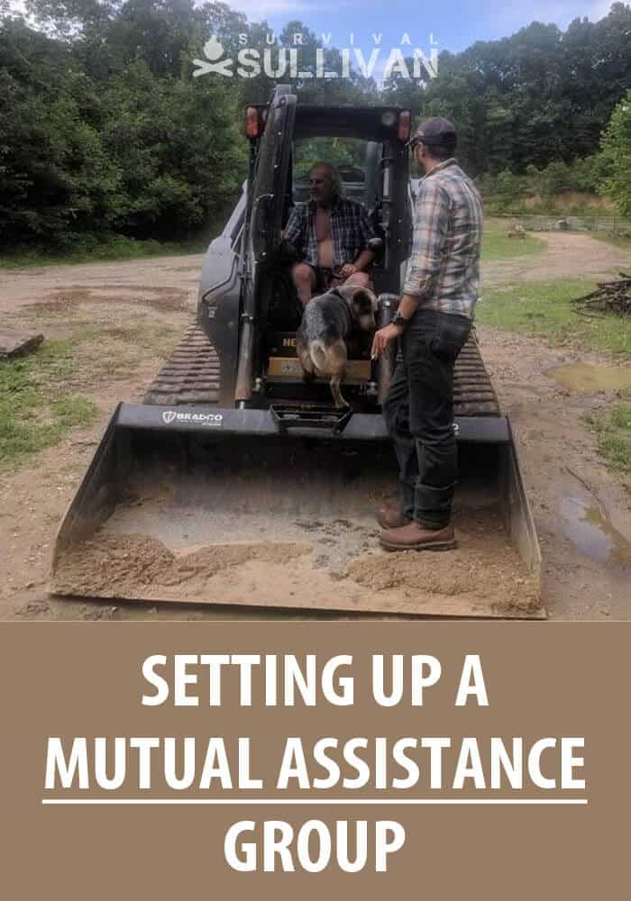 mutual assistance group pinterest image