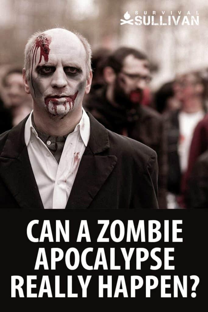 zombie apocalypse pinterest