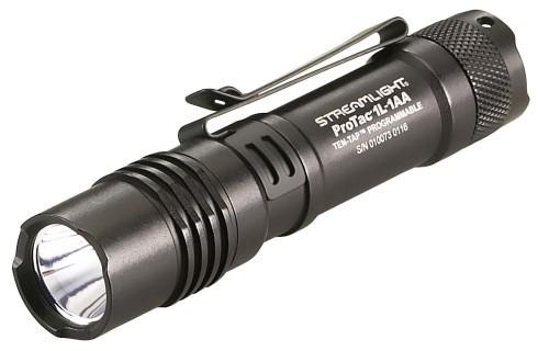 Streamlight 88061 ProTac-1L 1AA