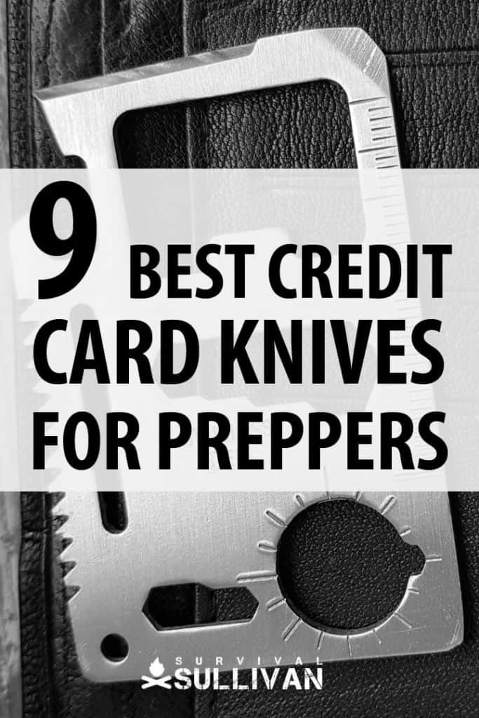 best credit card knives pinterest image