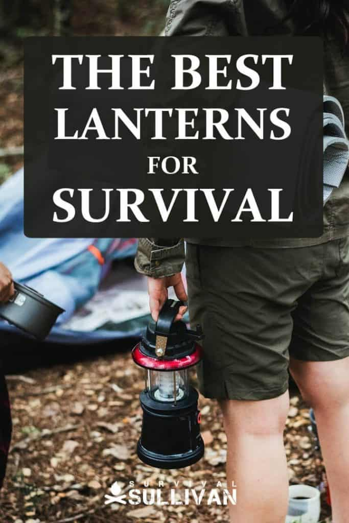 best survival lanterns pinterest
