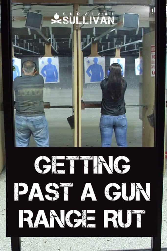 gun range rut pinterest