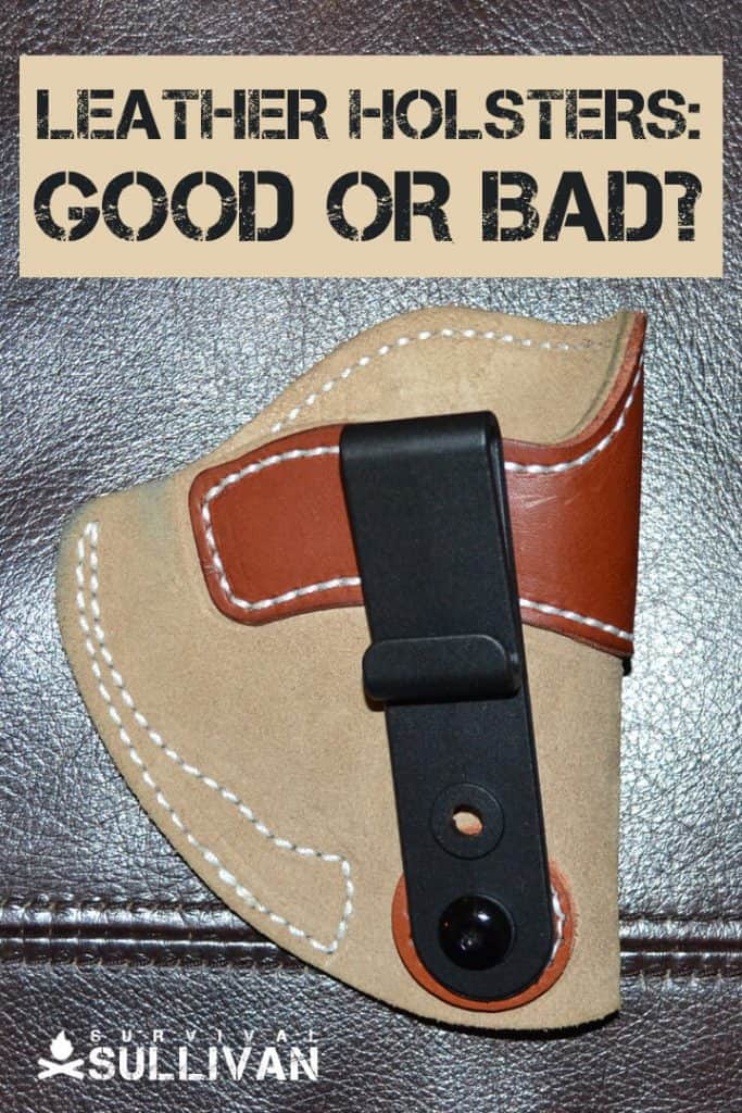 leather holsters pinterest image