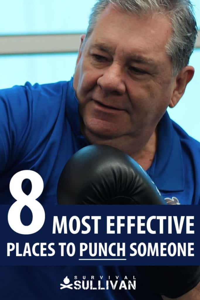 places to punch someone pinterest