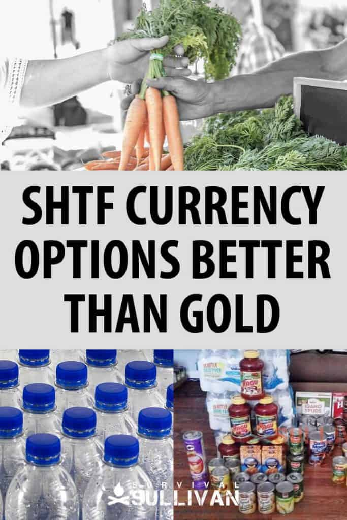 SHTF currency options pinterest