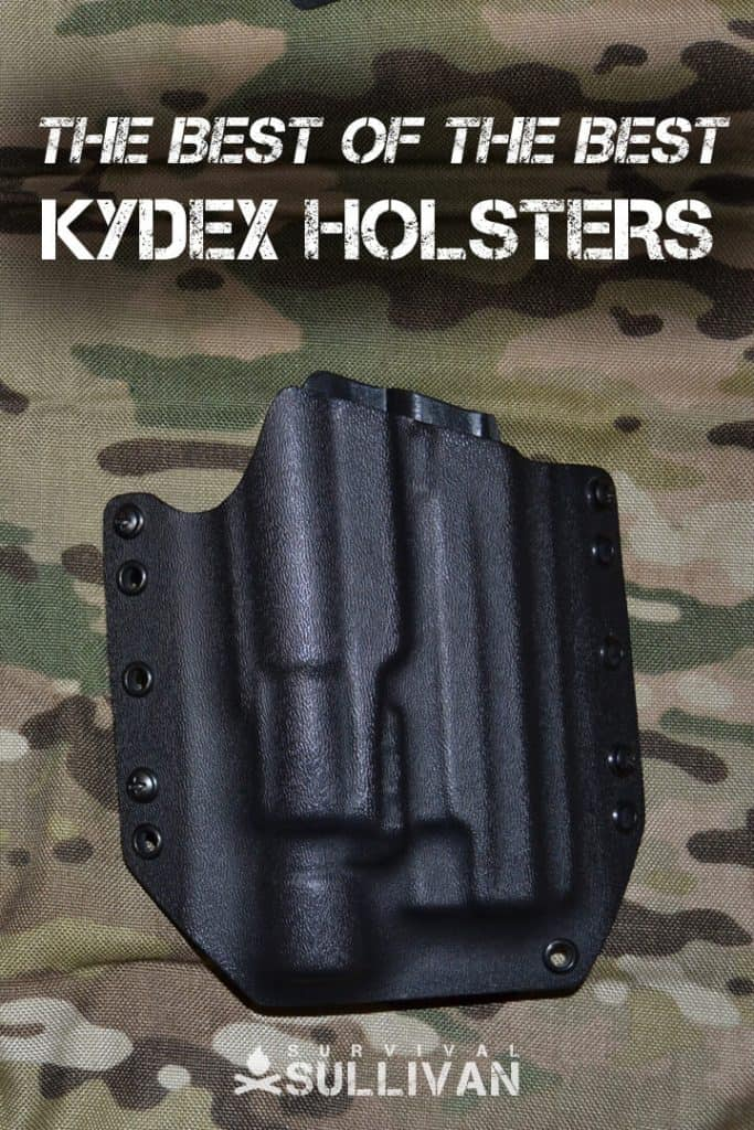 best kydex holsters pinterest