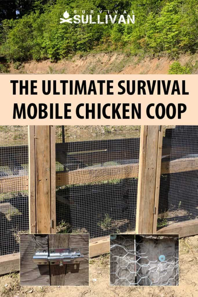 DIY chicken coop pinterest