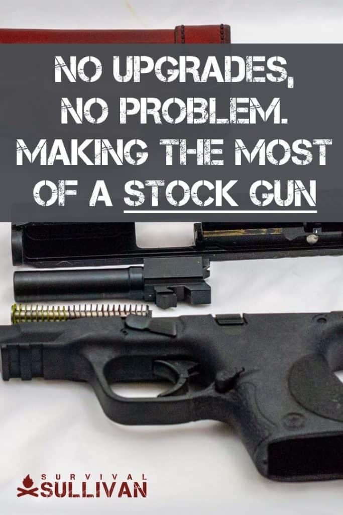 stock guns pinterest image