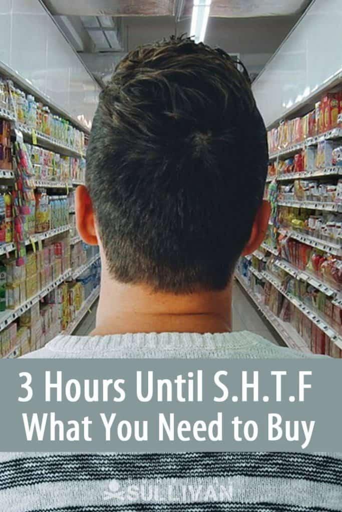 hours until shtf pinterest images