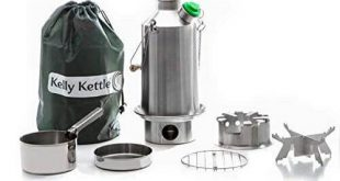 kelly kettle kit