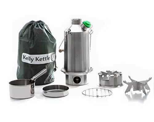 kelly kettle kit