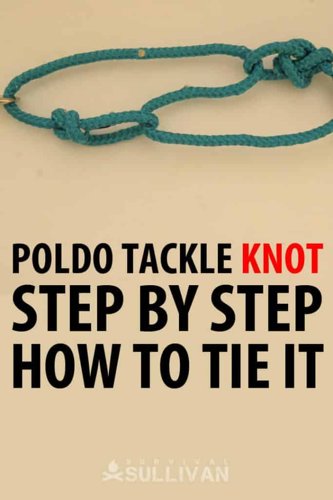 poldo tackle knot pinterest image