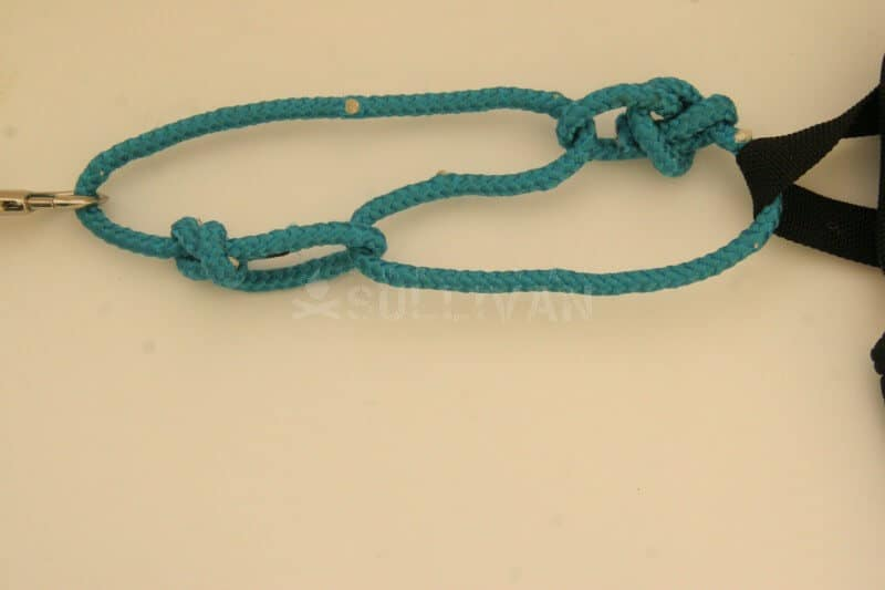 poldo tackle knot final
