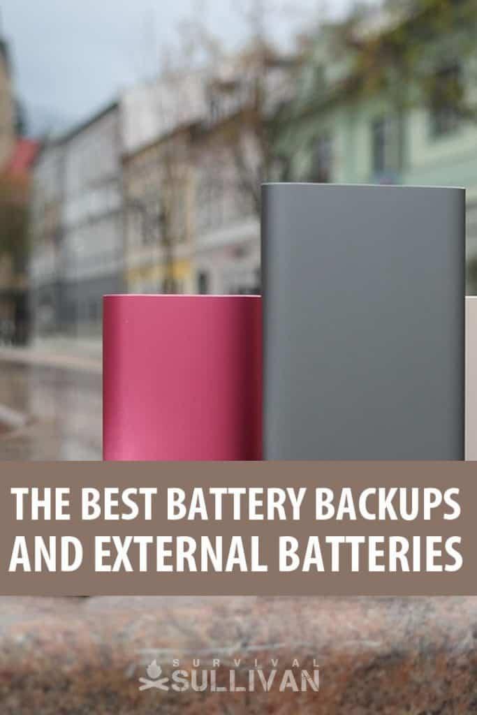 best battery backups Pinterest image