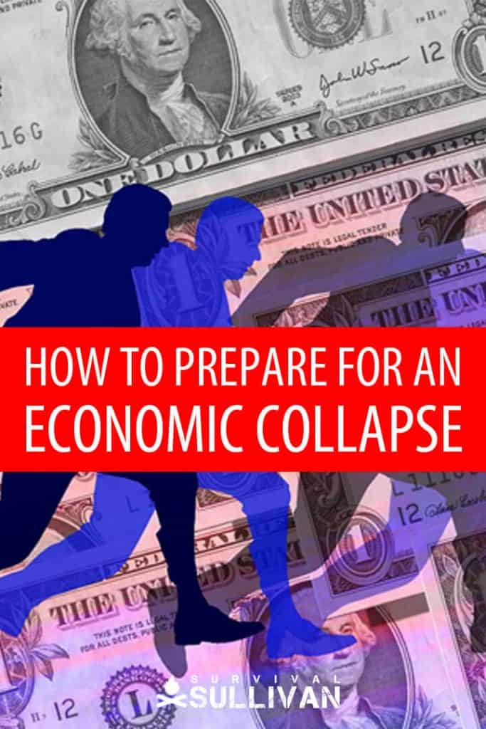 economic collapse pinterest image
