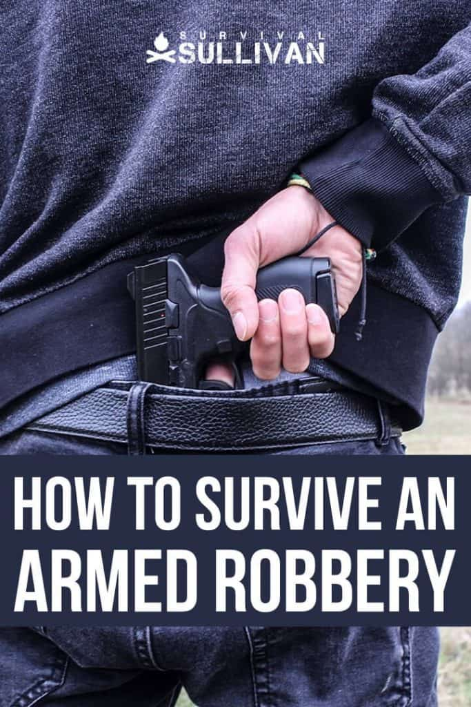 armed robbery survival Pinterest image