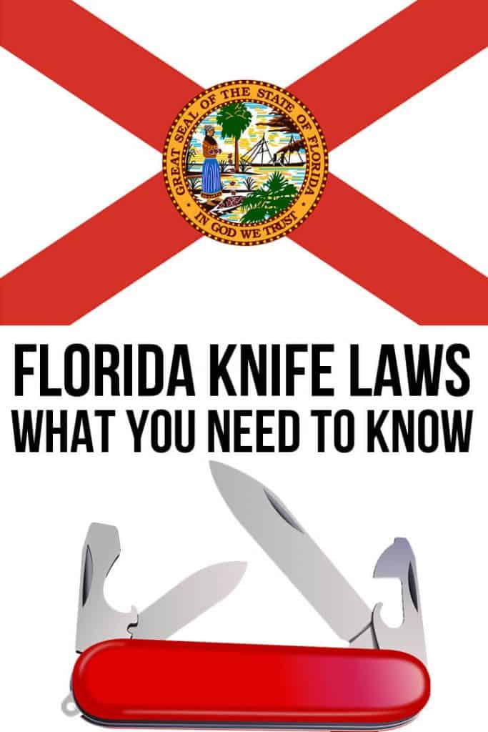 florida knife laws Pinterest image