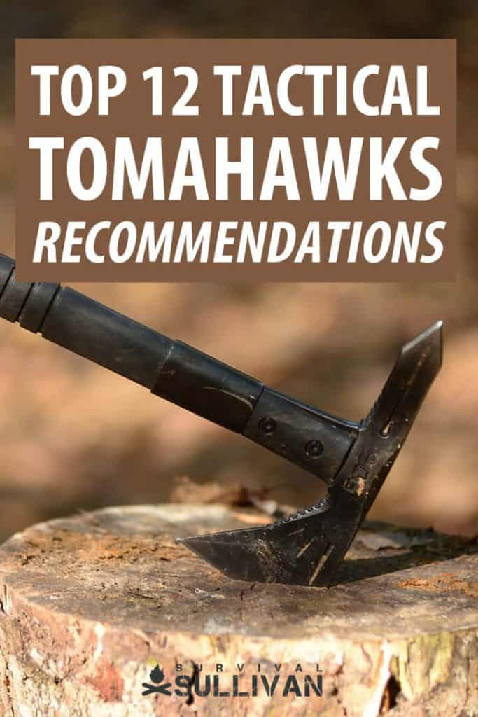 tactical tomahawks Pinterest image
