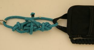 versatackle knot final