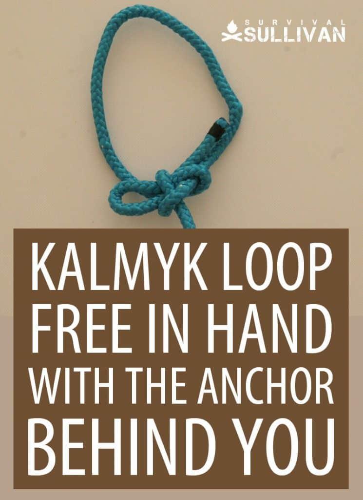 kalmyk knot free in hand pinterest image