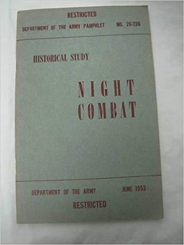 night combat manual