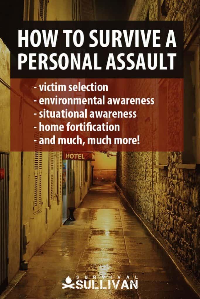 personal assault Pinterest image