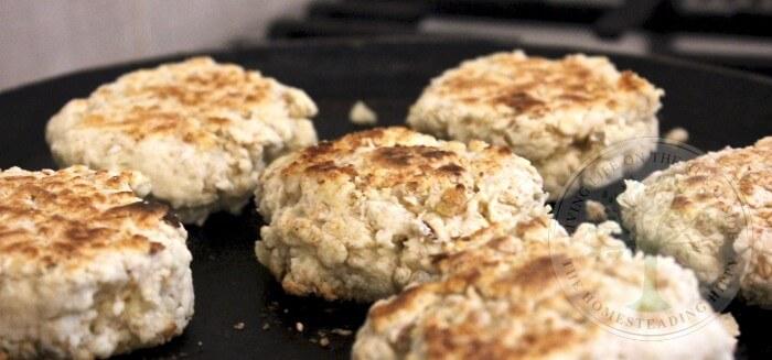 scottish oatcakes bannocks