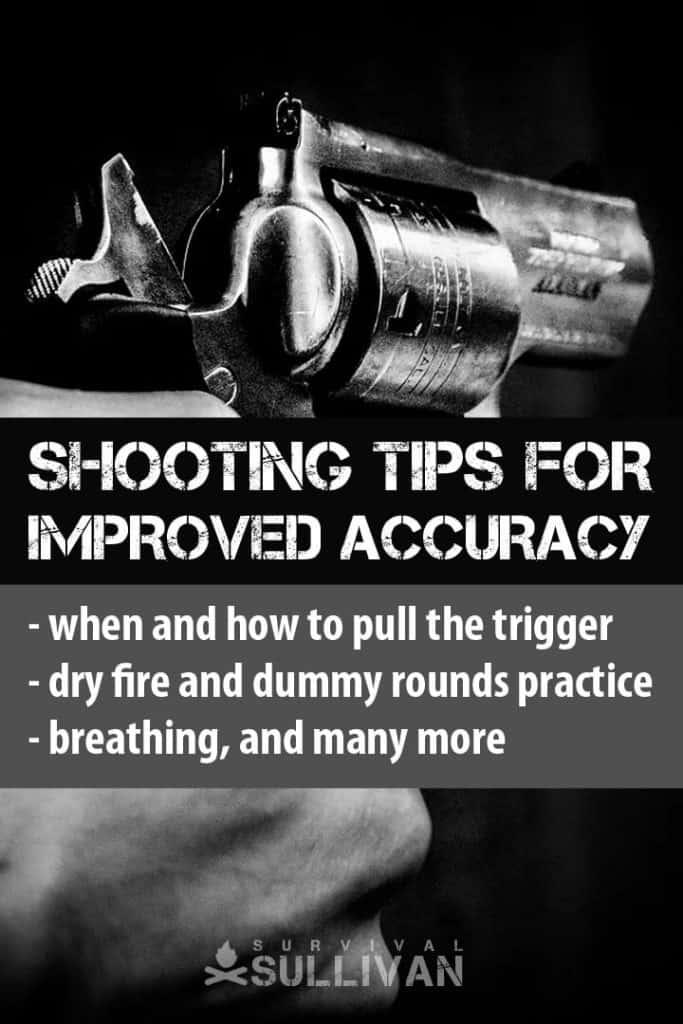 shooting tips Pinterest image