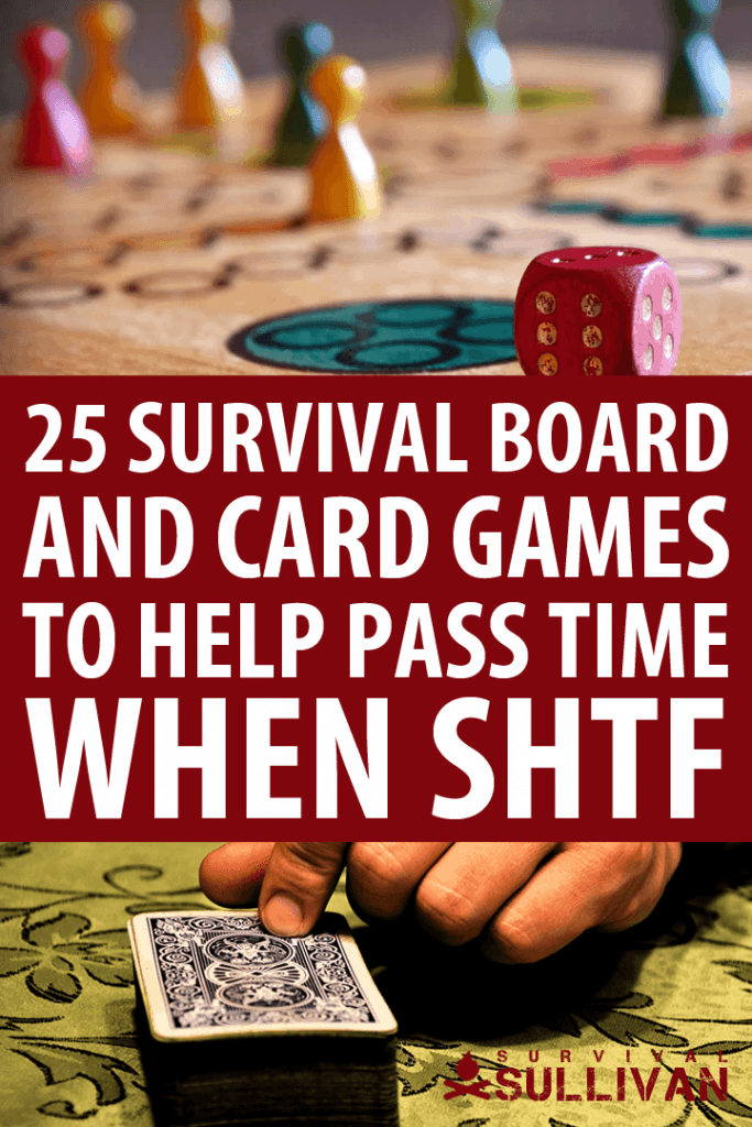 survival board games Pinterest image