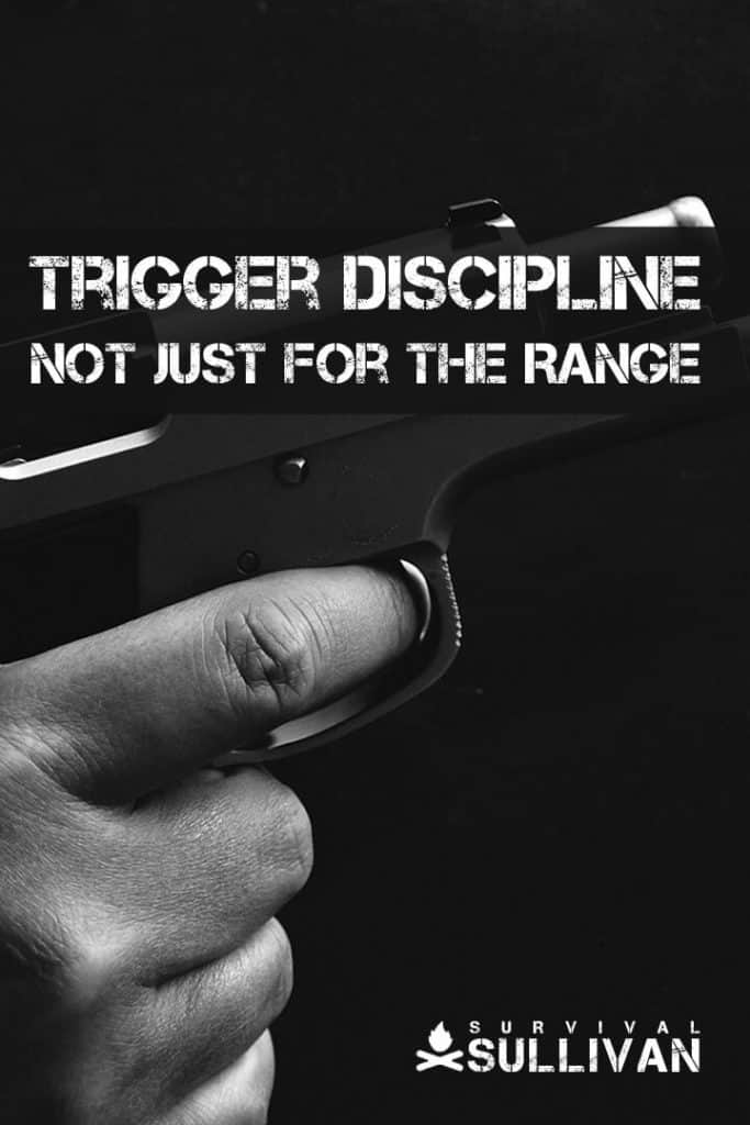 trigger discipline pinterest image