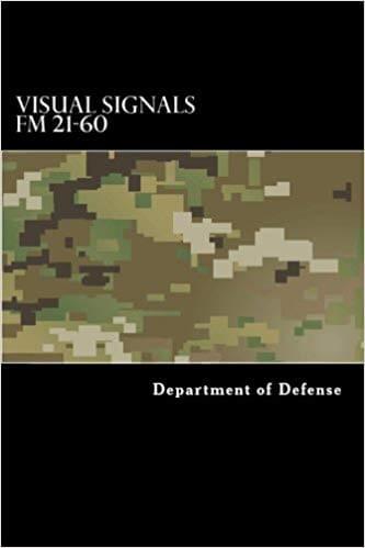 Visual Signals FM 21-60