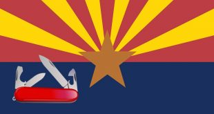 Arizona knife laws featured