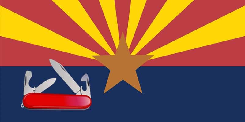 Arizona knife laws featured