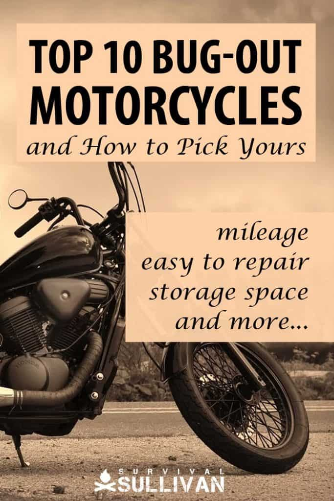 bug out motorcycles Pinterest image