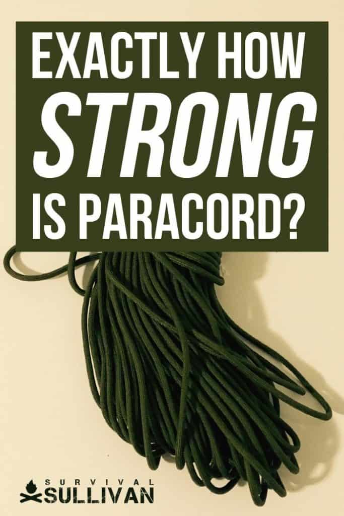 paracord strength pinterest image
