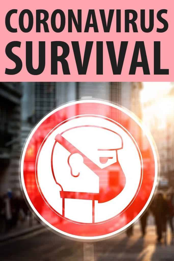 2019-nCOV survival pin