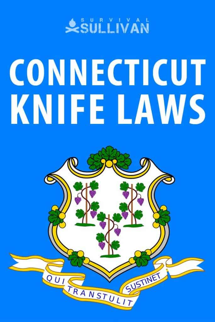 Connecticut Knife Laws