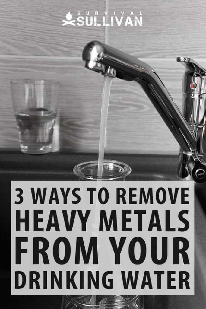 removing heavy metals pinterest image