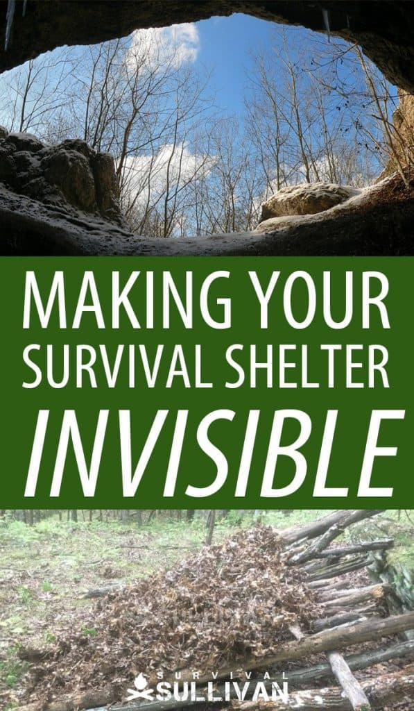 invisible shelters pinterest
