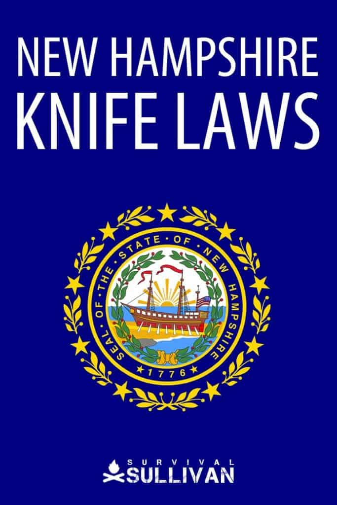 new hampshire knife laws Pinterest image