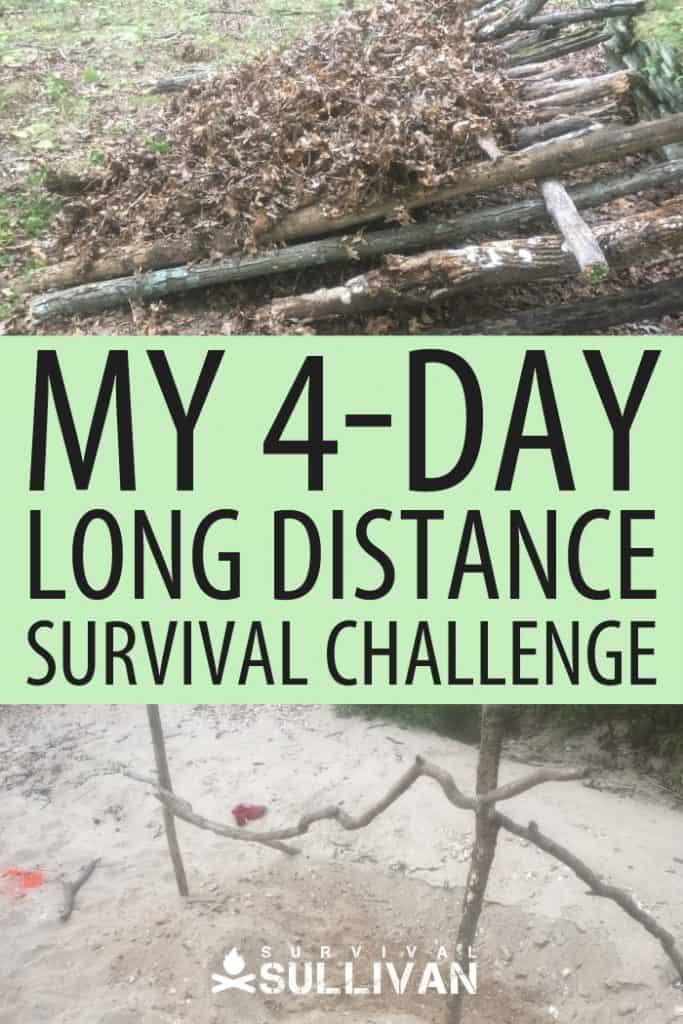 survival challenge pinterest