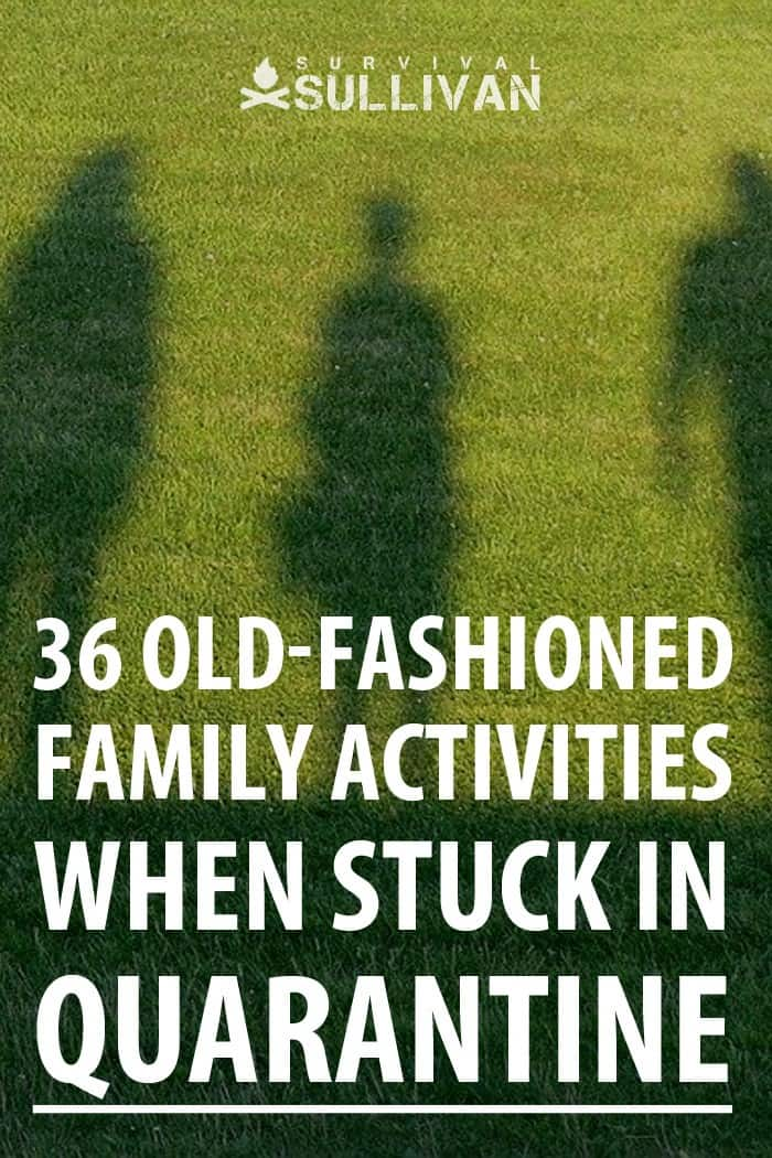 at home family fun Pinterest